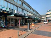 Zamenhofdreef 95 in Utrecht 3562 JV