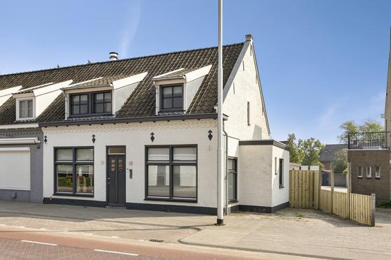Kerkstraat 29 in Berkel-Enschot 5056 AA