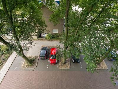 Alexanderstraat 93 in Zoetermeer 2713 AP