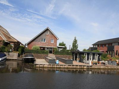 Watersnip 14 in Blauwestad 9685 AD