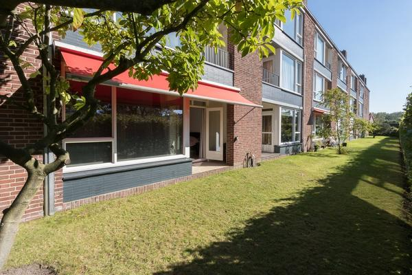 Piet Heinlaan 8 in Bussum 1403 TX