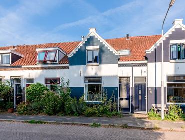 Oude Eekmolenweg 49 in Wageningen 6706 AN