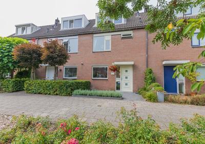 Van Kempenhof 8 in Aerdenhout 2111 TN