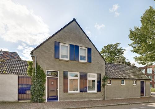 Poirtersstraat 1 in Oisterwijk 5061 EC