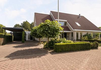 Landsheerlaan 173 in Zwolle 8016 KJ