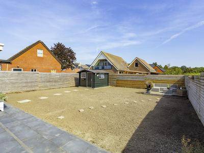 Hoofdweg-Zuid 29 in Spijk 9909 BA