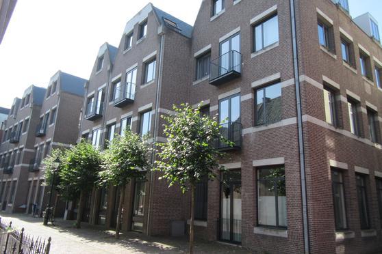 Tweede Straatje Van Best 27 in 'S-Hertogenbosch 5211 XL