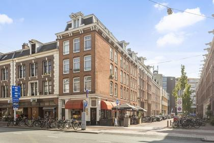 Van Oldenbarneveldtstraat 87 A-2 in Amsterdam 1052 JX
