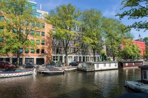 Nieuwe Prinsengracht 81 Hs in Amsterdam 1018 VR