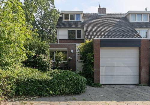 Bourgognelaan 1 in Eindhoven 5627 KP