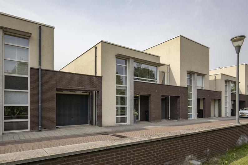Villa Spaanse Ruiter 96 in Waalwijk 5146 AK