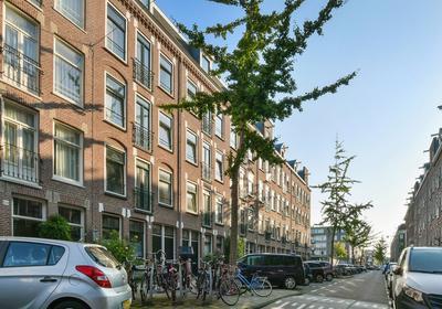 Borgerstraat 212 1 in Amsterdam 1053 RE