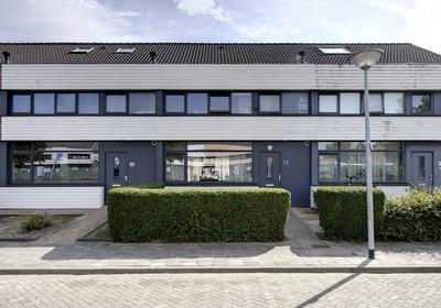 Berkelstraat 28 in Winschoten 9673 EG