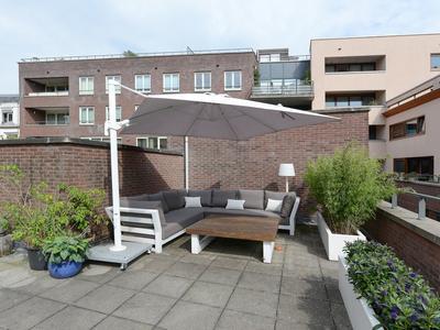 Hof Van St.-Jan 26 in Utrecht 3512 BX