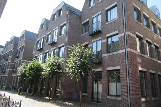 Ruische Poort 21 in 'S-Hertogenbosch 5211 XM