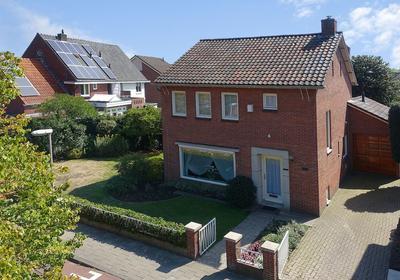Oldenzaalsestraat 308 in Hengelo 7557 GE