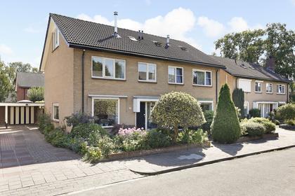 Motetstraat 8 in Apeldoorn 7323 LE