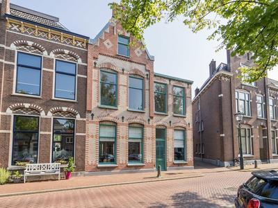 Burgwal 24 in Kampen 8261 EN