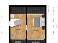 Dr Cuijpersstraat 10 in Oudenbosch 4731 GA