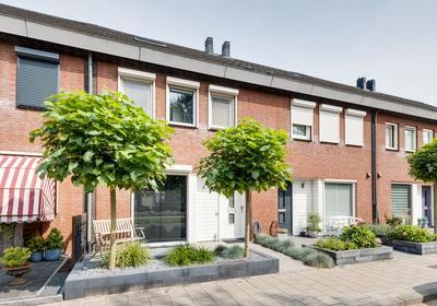 Valeriaan 50 in 'S-Hertogenbosch 5236 TP