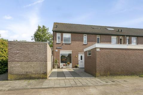 Bakkumstraat 10 in Tilburg 5043 XV