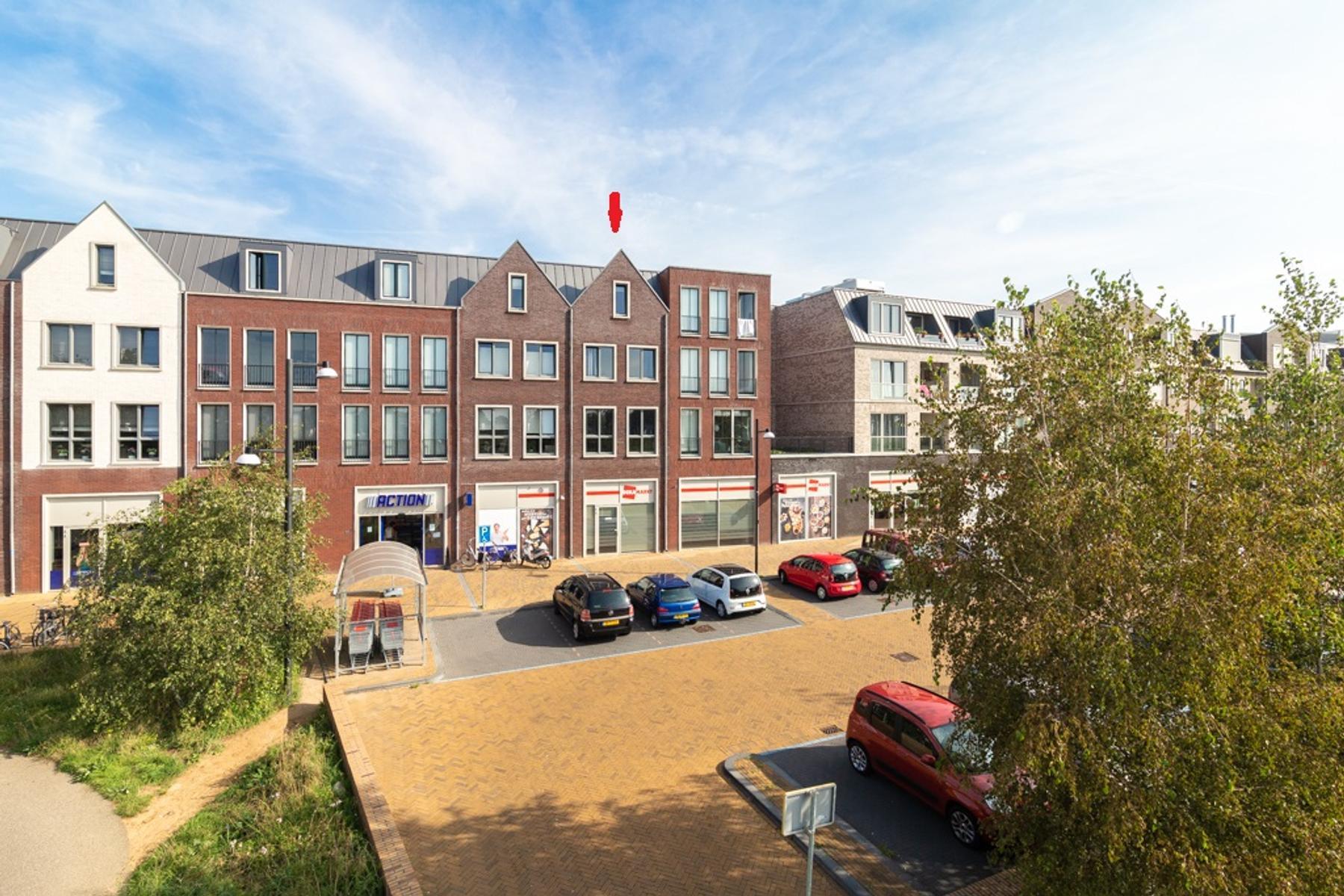 C Missetstraat 81 in Doetinchem 7005 AA