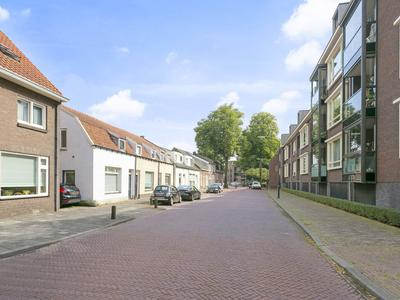 Hoogstraat 60 in Oisterwijk 5061 EX