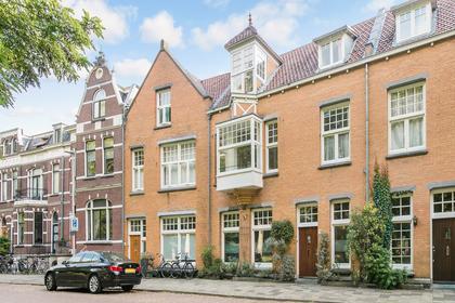 Koningslaan 50 in Utrecht 3583 GL