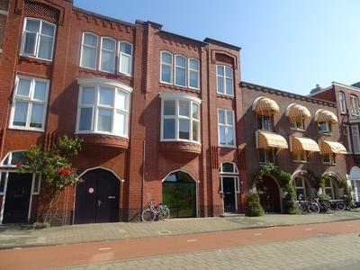 Eendrachtskade 21 A in Groningen 9718 BB