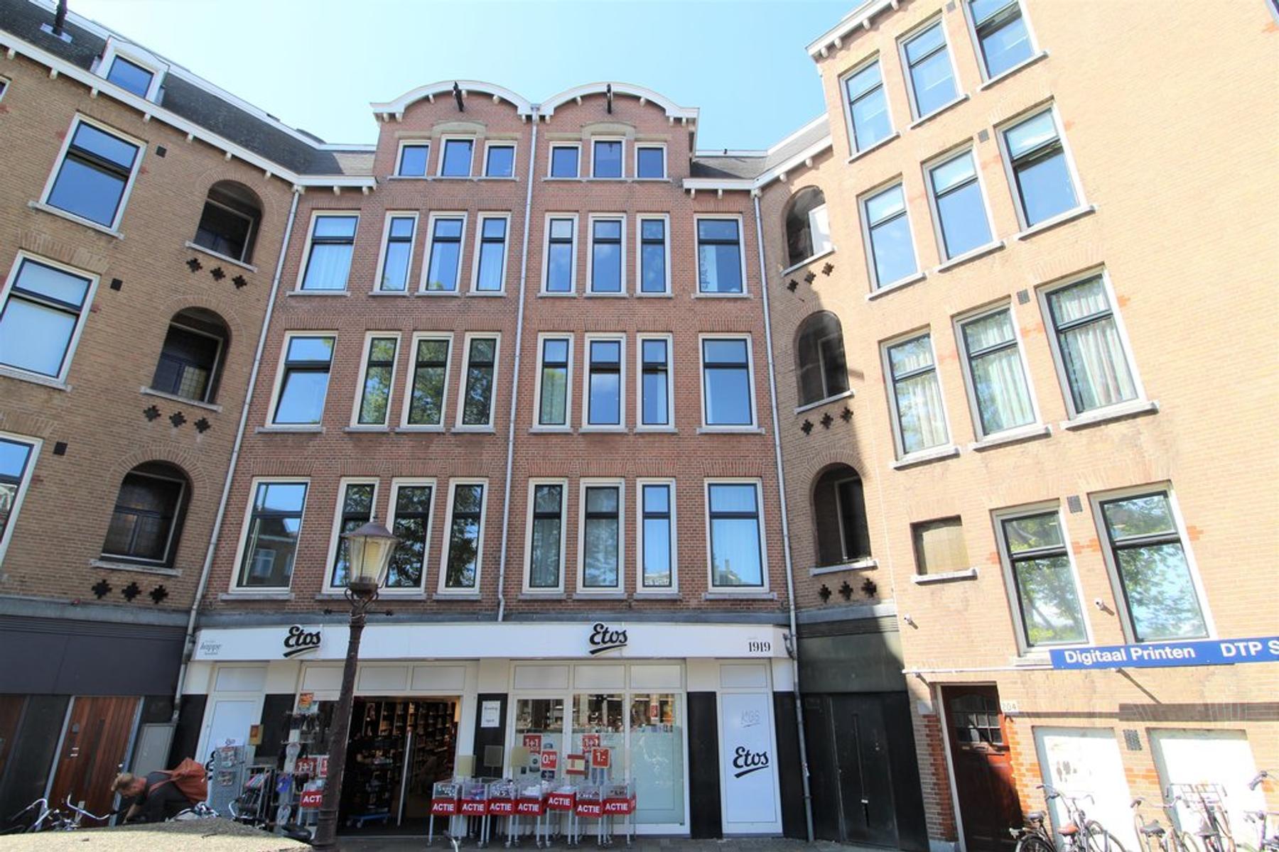 Amstelveenseweg 206 Ii in Amsterdam 1075 XS
