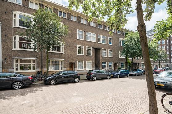 Rubensstraat 55 Ii in Amsterdam 1077 MK