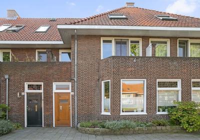 Frederika Van Pruisenweg 23 in Eindhoven 5616 AT