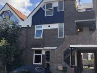 Bosboom Toussaintstraat 27 in Harlingen 8861 GK