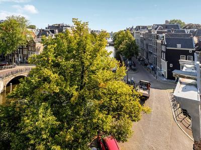 Keizersgracht 710 L in Amsterdam 1017 EW