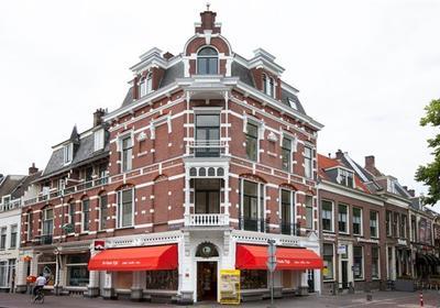 Janskerkhof 25 C in Utrecht 3512 BN