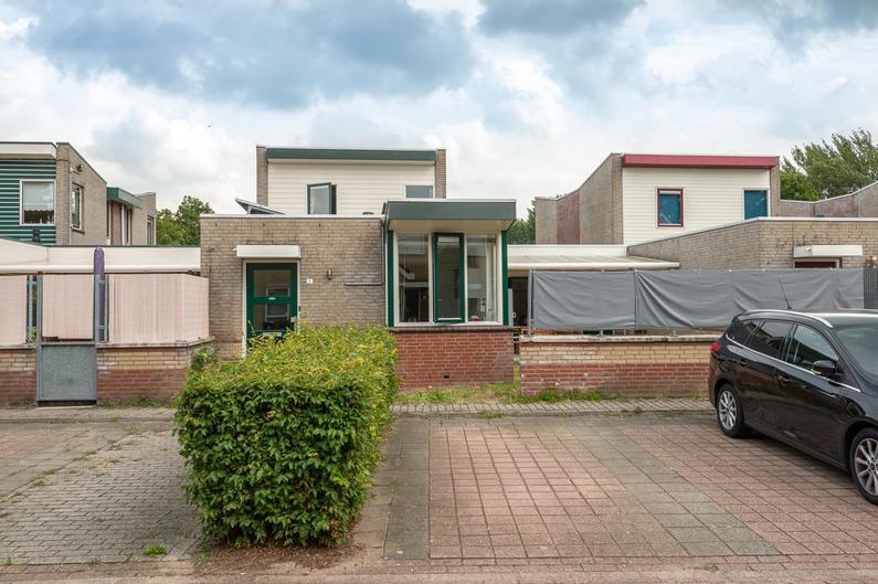 Marterstraat 3 in Almere 1338 BJ