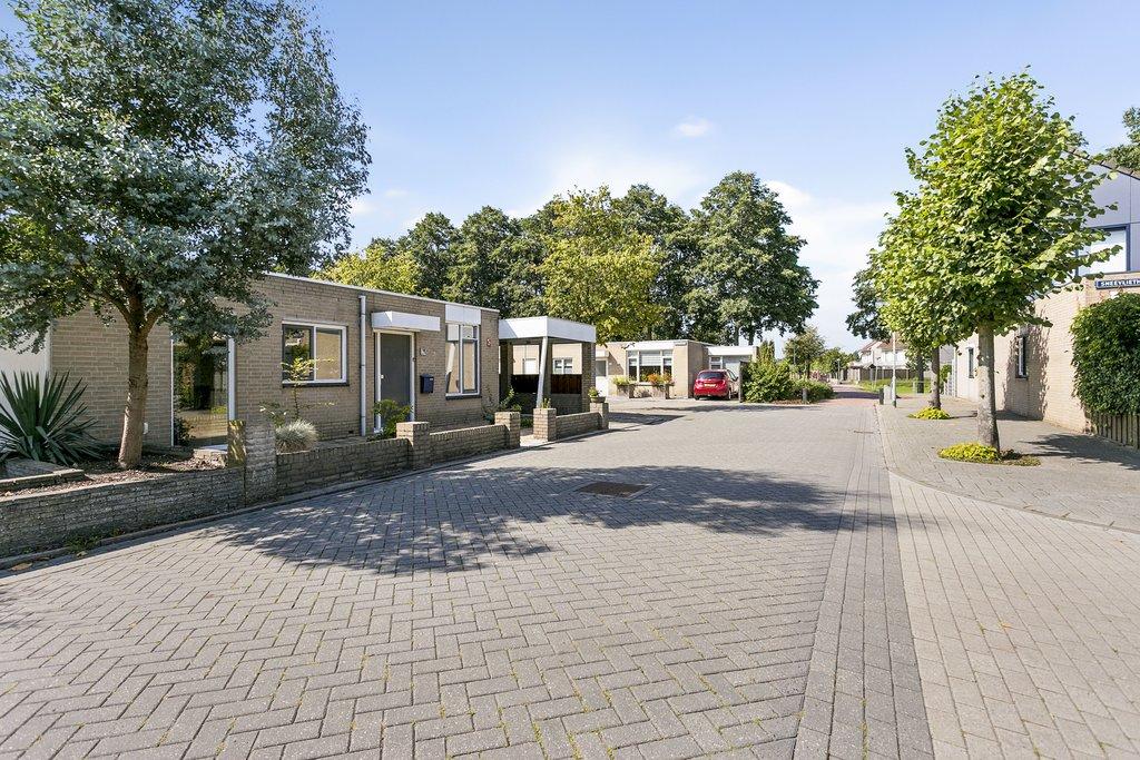 P.J. Oudstraat 4  5237 CZ 'S-HERTOGENBOSCH