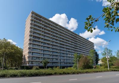 Louis Couperusplaats 143 in Capelle Aan Den IJssel 2902 XC