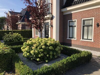 Schouwmeester 45 in Zwaag 1689 WT