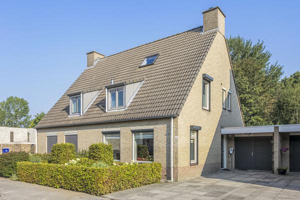 Tulderhei 13 in Veldhoven 5508 VN