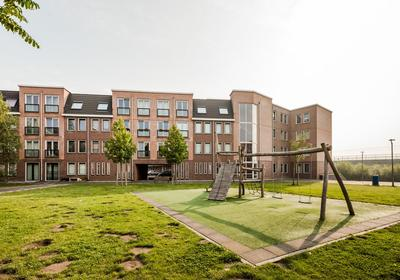 Ganeshastraat 50 in Almere 1363 XA