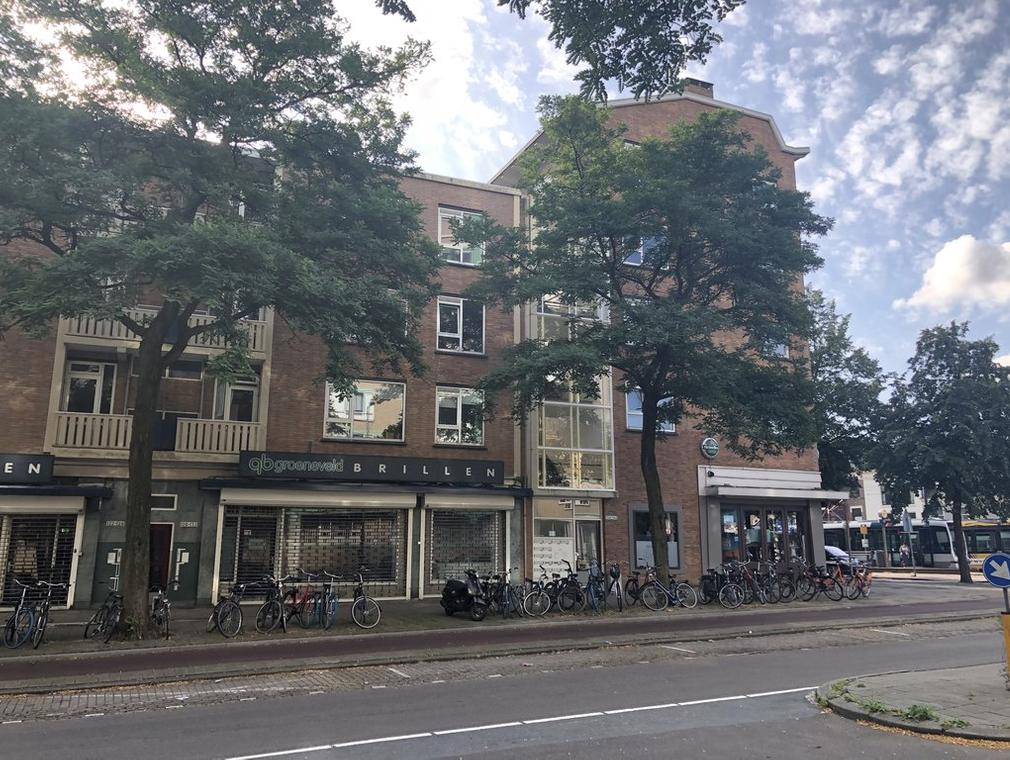 Slaak 128 in Rotterdam 3061 CZ