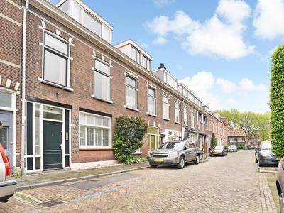 Willemstraat 25 in Voorburg 2275 CN