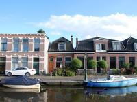 Utrechtse Jaagpad 6 in Leiden 2313 KW