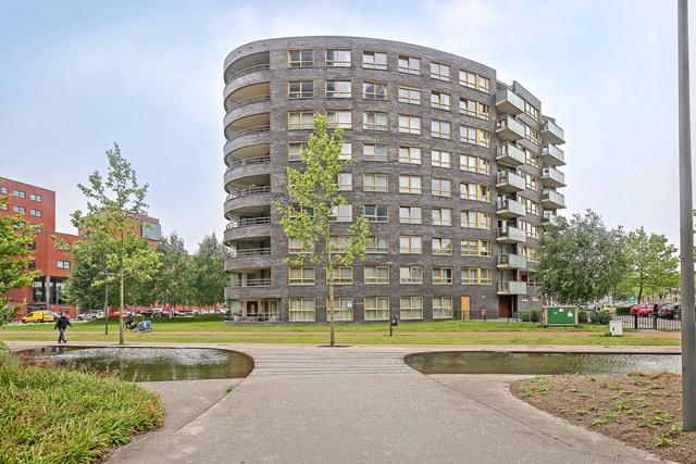 Marga Klompehof 59