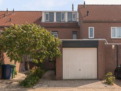 Klavergriend 8 in Almere 1356 KA