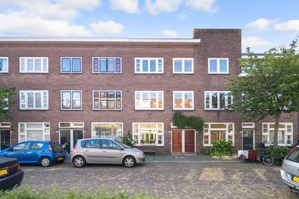 Jacob Van Ruisdaelstraat 94 in Utrecht 3583 CH