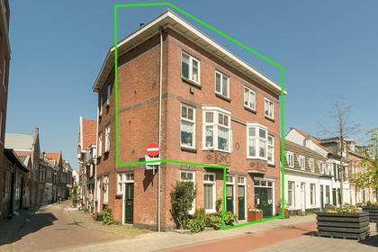 Lange Herenvest 30 A in Haarlem 2011 BS