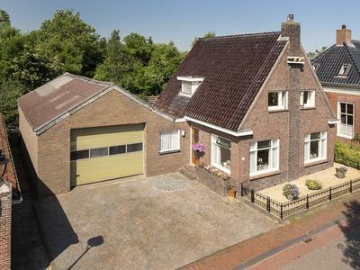 Baron Van Asbeckweg 19 in Warfhuizen 9963 PA