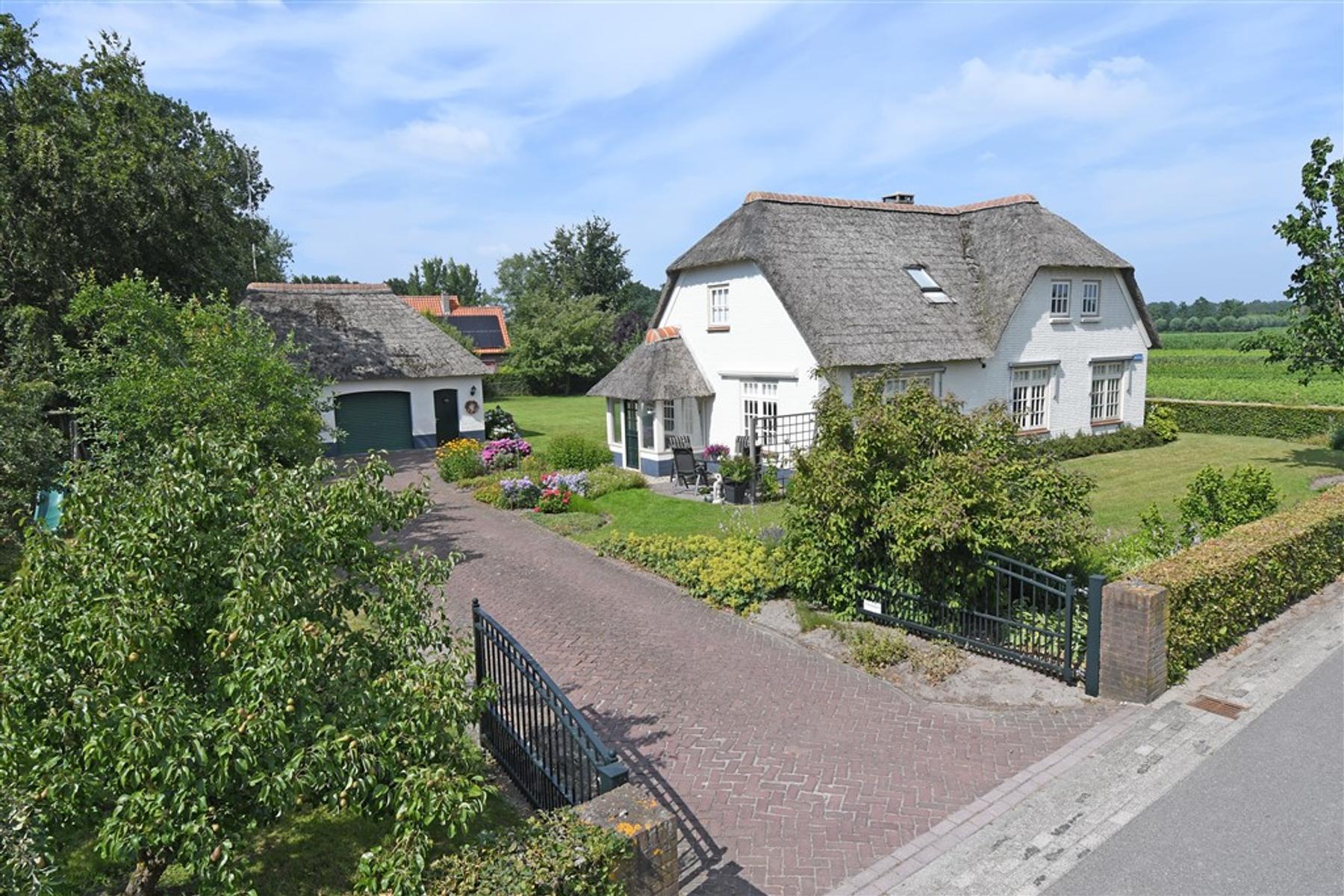 Gerichtenweg 14 in Elburg 8081 PB